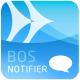 BOSNotifier Logo